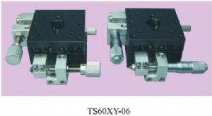 Crossed-Roller Bearing Translation Stage - TS60XY-06